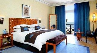 Hotel M Gallery Le Medina Essaouira Hotel Thalassa Sea & Spa Wohnbeispiel