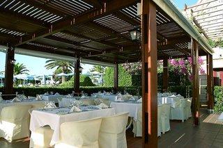 Hotel Creta Star - Erwachsenenhotel Terasse