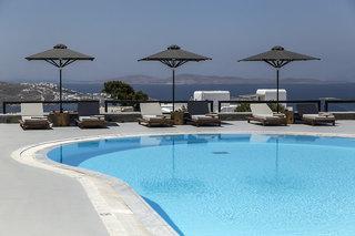 Hotel My Mykonos Hotel Außenaufnahme