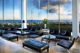 Hotel Dominican Fiesta Hotel & Casino Lounge/Empfang