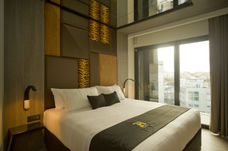 Hotel Hugos Boutique Hotel - Erwachsenenhotel Wohnbeispiel