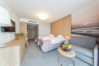 Hotel Baltivia Sea Resort Wohnbeispiel