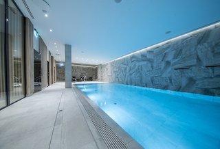Hotel Baltivia Sea Resort Hallenbad