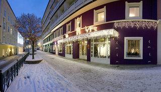 Hotel AKTIVHOTEL Weißer Hirsch Außenaufnahme