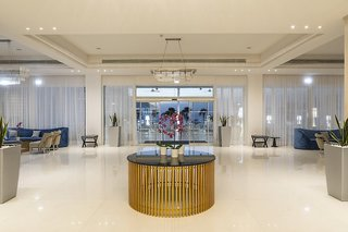 Hotel Constantinos The Great Beach Hotel Lounge/Empfang