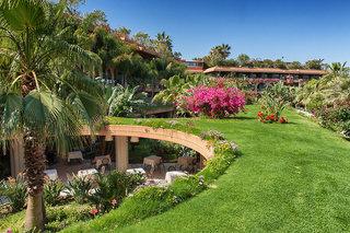 Hotel Acacia Resort Garten