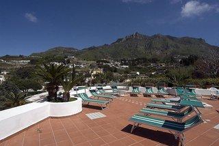 Hotel Parco Hotel Terme Villa Teresa Terasse