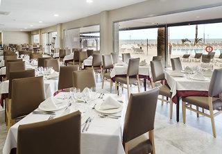Hotel Best Sabinal Restaurant