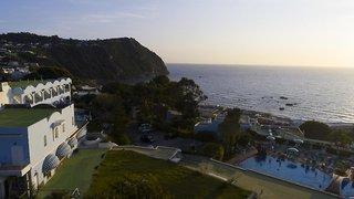 Hotel Parco Hotel Terme Villa Teresa Außenaufnahme