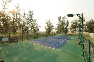 Hotel Centara Sandy Beach Resort Danang Sport und Freizeit