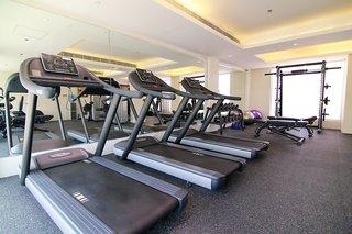 Hotel Centara Muscat Hotel Oman Sport und Freizeit