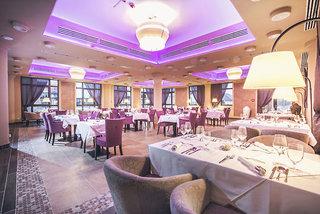 Hotel Caramell Premium Resort Restaurant