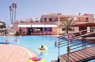 Hotel Creta Palm Pool