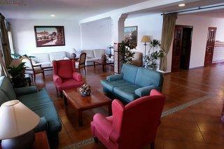 Hotel Tarik Lounge/Empfang