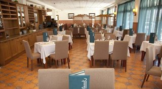 Hotel Tarik Restaurant