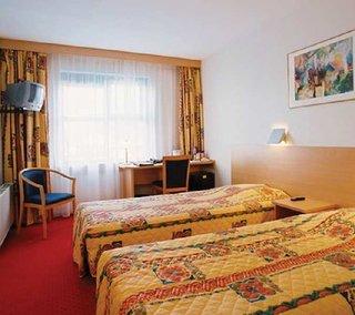 Hotel Bastion Düsseldorf Neuss Wohnbeispiel