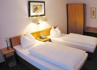 Hotel Batavia Wohnbeispiel