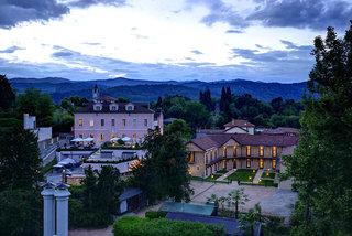 Hotel Castello Dal Pozzo & Palazzo Außenaufnahme