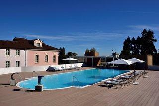 Hotel Castello Dal Pozzo & Palazzo Pool