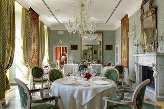 Hotel Castello Dal Pozzo & Palazzo Restaurant