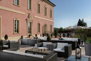 Hotel Castello Dal Pozzo & Palazzo Terasse