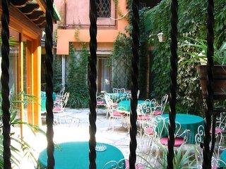Hotel La Fenice et Des Artistes Terasse