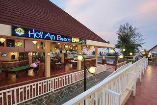 Hotel Centara Sandy Beach Resort Danang Bar