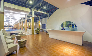 Hotel Centara Sandy Beach Resort Danang Lounge/Empfang