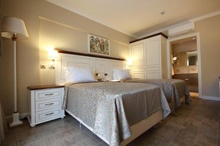 Hotel Dalyan Resort Spa Wohnbeispiel
