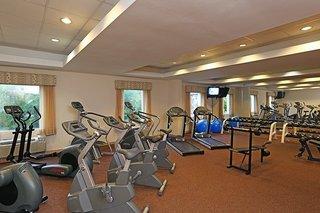 Hotel Quality Hotel Real Aeropuerto Santo Domingo Sport und Freizeit