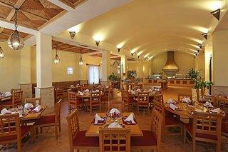 Hotel Quality Hotel Real Aeropuerto Santo Domingo Restaurant