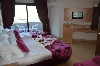 Hotel Drita Hotel Resort & Spa Wohnbeispiel