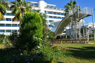 Hotel Drita Hotel Resort & Spa Garten