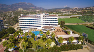 Hotel Drita Hotel Resort & Spa Außenaufnahme