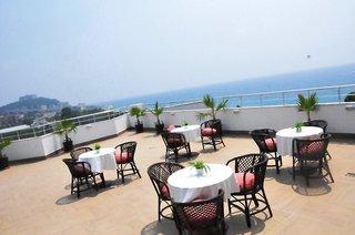 Hotel Drita Hotel Resort & Spa Terasse