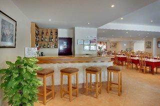 Hotel Alba Bar