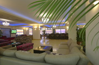 Hotel Atlantis Beach Lounge/Empfang