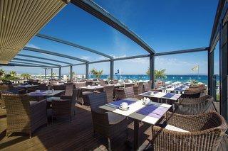Hotel Atlantis Beach Restaurant