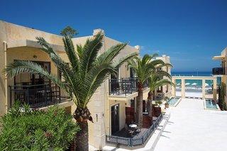 Hotel Atlantis Beach Außenaufnahme