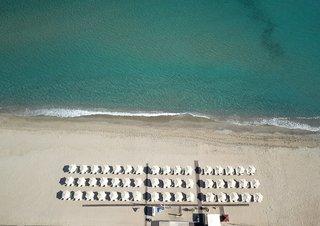Hotel Atlantis Beach Strand