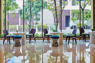 Hotel Travelodge Pattaya Lounge/Empfang