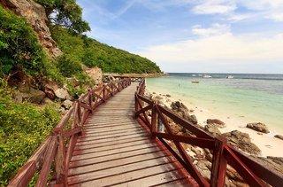 Hotel Travelodge Pattaya Strand