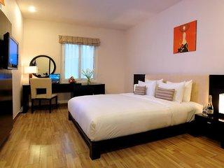 Hotel Anise Wohnbeispiel