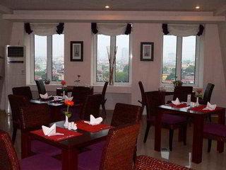 Hotel Anise Restaurant