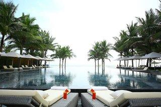 Hotel Fusion Maia Da Nang Pool