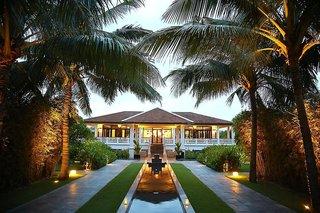 Hotel Fusion Maia Da Nang Außenaufnahme