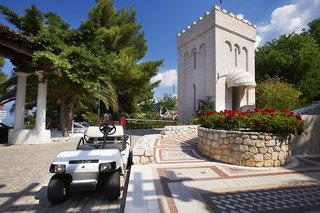Hotel Acrotel Athena Pallas Village Garten