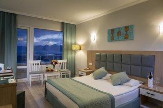 Hotel Adonis Wohnbeispiel