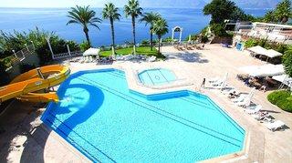 Hotel Adonis Pool
