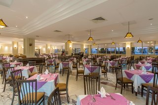 Hotel Adonis Restaurant
